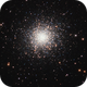 M13 The Great Globular Cluster in Hercules,                                Eshan Toorabally