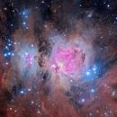 M42,                                Amir H. Abolfath