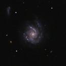 NGC5660 A tiny perfect pinwheel,                                lowenthalm