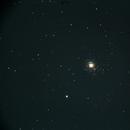 Kugelsterhaufen Messier 5,                                Silkanni Forrer