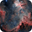 IC 1805 Heart Nebula,                                Roberto García