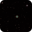 Messier 97 The Owl Nebula,                                Ian Papworth