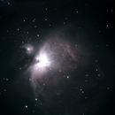Orion,                                Sendic1990
