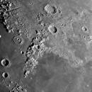 2018.02.23 Moon (Vallis Alpes, Montes Alpes, Montes Caucasus, Aristoteles, Eudoxus, Aristillus, Cassini),                                Vladimir