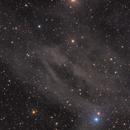 Sh2-73 LRGB,                                Deep Sky West (Lloyd)