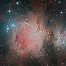 M42,                                John Sim