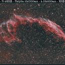 Ngc6992 H-LRGB,                                Salvopa