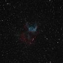 NGC 2359 Thor's Helmet,                                Maciej