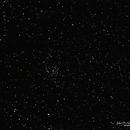 M50 or NGC2323,                                John O'Neal, NC S...