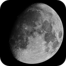Moon 83% - Mosaic,                                legova