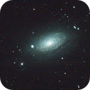M 63  Sunflower Galaxy,                                Dennis Recla