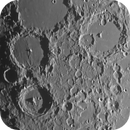 Moon craters,                                GalaxyMike