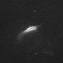 California Nebula IC348,                                Adrie Suijkerbuijk