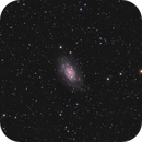 NGC 2403,                                Emil Andronic