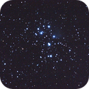 M45 300mm,                                jsolaz