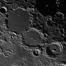 Ptolemaeus, Alphonsus, and Arzachel,                                Jim Lafferty
