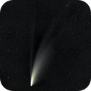 Neowise V3 (2020-07-17),                                AstroHannes68