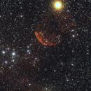 IC 443 Nebulosa Medusa,                                Alessandro Speranza