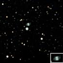 NGC 7026 The Cheeseburger Nebula,                                Robert St John