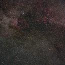 Wide field Cygnus,                                Dennys_T