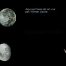fases de la luna,                                Wilmari
