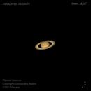 Planeta Saturno - 09-06-2019,                                Geovandro Nobre
