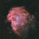 NGC 2174 (H)RGB,                                pete_xl
