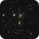The Coma Cluster (Abell 1656),                                Johnny Qiu