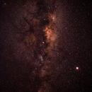 Celestial Core and Jupiter,                                Trevor McDougall