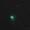 Comet Garrad,                                RikM