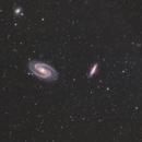 M81 M82,                                Zdenek Vojc