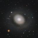 M94 Cat's Eye Galaxy,                                physics5mickey