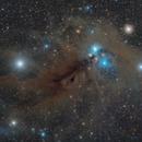 NGC6726,                                Philippe BERNHARD