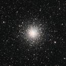Messier 10,                                Madratter
