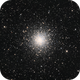 Messier 10,                                Madratter