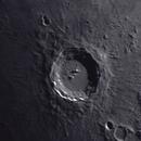 Copernicus Crater,                                Roberto Silva