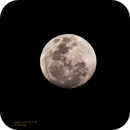 Pleine Lune,                                Jean-François