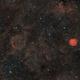 Sh2-170 Small Rosetta-N., CTB1,                                Ola Skarpen SkyEyE