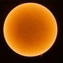 Sonne 14.6.21,                                Juergen
