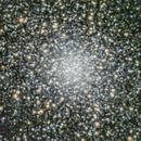 M13 Core 640 5 sec subs,                                TSquasar
