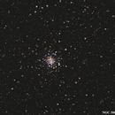 NGC 306 - 131009 - SMC,                                Jorge stockler de moraes