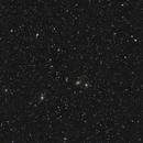 Virgo Cluster / Markarian Chain Region,                                Geof Lewis