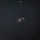 M51, la galaxie du Tourbillon,                                Sebcheuss