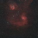 IC405,                                Philippe BERNHARD