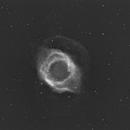 Helix nebula,                                Piero Venturi