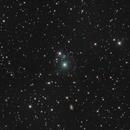 NGC6543,                                jelisa