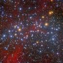 NGC3532,                                Roberto Colombari