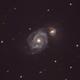 M51 Whirlpool Galaxy,                                Russell Valentine