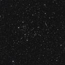 NGC 1746, NGC 1750, NGC 1758,                                Jacek Bobowik