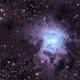 2 Nights on the Iris Nebula,                                Alex